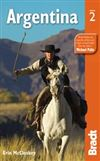 Argentina Travel Guide Book. This guide covers all the unmissable experiences from horseback trekking through the Andes to watching penguins, seals and whales on the Valdes Peninsula. Bradt's Argentina details many small-scale, offbeat and sustainable pro