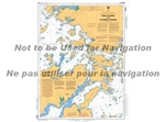 6215 - Basil Channel to Sturgeon Channel Nautical Chart. Canadian Hydrographic Service (CHS)'s exceptional nautical charts and navigational products help ensure the safe navigation of Canada's waterways. These charts are the 'road maps' that guide mariner