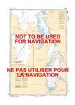 6240 - Red River to Berens River - Canadian Hydrographic Service (CHS)'s exceptional nautical charts and navigational products help ensure the safe navigation of Canada's waterways. These charts are the 'road maps' that guide mariners safely from port to