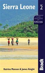 Sierra Leone Travel Guide Book. Written for intrepid travellers looking to explore this scarred but vibrant nation, this brand new edition of Sierra Leone invites you to discover the hidden beaches on the country's Atlantic coast, climb to the top of Moun