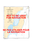 6249 - Gull Harbour to Riverton - Canadian Hydrographic Service (CHS)'s exceptional nautical charts and navigational products help ensure the safe navigation of Canada's waterways. These charts are the 'road maps' that guide mariners safely from port to p