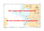 6268 - Berens River and Approaches - Canadian Hydrographic Service (CHS)'s exceptional nautical charts and navigational products help ensure the safe navigation of Canada's waterways. These charts are the 'road maps' that guide mariners safely from port t