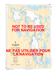 6270 - Lake Winnipegosis - Canadian Hydrographic Service (CHS)'s exceptional nautical charts and navigational products help ensure the safe navigation of Canada's waterways. These charts are the 'road maps' that guide mariners safely from port to port. Wi
