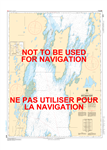 6272 - Red Deer Point to North Manitou Island - Canadian Hydrographic Service (CHS)'s exceptional nautical charts and navigational products help ensure the safe navigation of Canada's waterways. These charts are the 'road maps' that guide mariners safely
