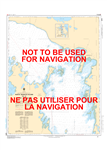 6273 - North Manitou Island to Whiskey Jack Island - Canadian Hydrographic Service (CHS)'s exceptional nautical charts and navigational products help ensure the safe navigation of Canada's waterways. These charts are the 'road maps' that guide mariners sa