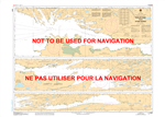6311 - Poplar Point to Stony Rapids - Canadian Hydrographic Service (CHS)'s exceptional nautical charts and navigational products help ensure the safe navigation of Canada's waterways. These charts are the 'road maps' that guide mariners safely from port