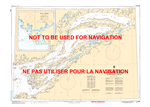 6341 - Great Slave Lake - Eastern Portion - Canadian Hydrographic Service (CHS)'s exceptional nautical charts and navigational products help ensure the safe navigation of Canada's waterways. These charts are the 'road maps' that guide mariners safely from