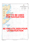 6355 - Mirage Point to Hardisty Island - Canadian Hydrographic Service (CHS)'s exceptional nautical charts and navigational products help ensure the safe navigation of Canada's waterways. These charts are the 'road maps' that guide mariners safely from po