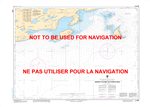 6356 - Hardisty Island to North Head - Canadian Hydrographic Service (CHS)'s exceptional nautical charts and navigational products help ensure the safe navigation of Canada's waterways. These charts are the 'road maps' that guide mariners safely from port