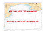 6357 - North Head to Moraine Point - Canadian Hydrographic Service (CHS)'s exceptional nautical charts and navigational products help ensure the safe navigation of Canada's waterways. These charts are the 'road maps' that guide mariners safely from port t
