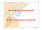 6359 - Jones Point to Burnt Point - Canadian Hydrographic Service (CHS)'s exceptional nautical charts and navigational products help ensure the safe navigation of Canada's waterways. These charts are the 'road maps' that guide mariners safely from port to