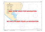 6360 - Windy Point to Slave Point - Canadian Hydrographic Service (CHS)'s exceptional nautical charts and navigational products help ensure the safe navigation of Canada's waterways. These charts are the 'road maps' that guide mariners safely from port to