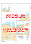 6371 - Harbours in Great Slave Lake - South Shore - Canadian Hydrographic Service (CHS)'s exceptional nautical charts and navigational products help ensure the safe navigation of Canada's waterways. These charts are the 'road maps' that guide mariners saf