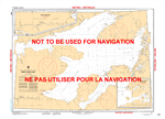 6390 - Great Bear Lake - Canadian Hydrographic Service (CHS)'s exceptional nautical charts and navigational products help ensure the safe navigation of Canada's waterways. These charts are the 'road maps' that guide mariners safely from port to port. With