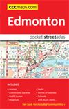 Edmonton Pocket Street Atlas. This handy pocket atlas of Edmonton includes roads, parks, schools, golf courses,points of interest and accommodations. Includes Beaumont, Devon, Fort Saskatchewan, Leduc, St. Albert, Sherwood Park, Spruce Grove, and Stony Pl