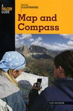 Map & Compass Illustrated Book. Learn how to navigate in the wilderness. This richly illustrated and information packed book provides the tools for the novice or as a handy reference for the veteran. These illustrated books offer years of knowledge and po