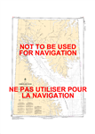 7051 - Cumberland Sound Nautical Chart. Canadian Hydrographic Service (CHS)'s exceptional nautical charts and navigational products help ensure the safe navigation of Canada's waterways. These charts are the 'road maps' that guide mariners safely from por