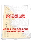 7053 - Padloping Island to Clyde Inlet Nautical Chart. Canadian Hydrographic Service (CHS)'s exceptional nautical charts and navigational products help ensure the safe navigation of Canada's waterways. These charts are the 'road maps' that guide mariners