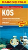Kos Greece travel guide by Marco Polo. Experience all of the attractions in Kos with this up to date, authoritative guide, complete with best of recommendations. You will discover nice hotels, restaurants, where to shop, trendy places, the best night life