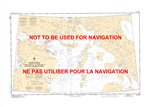7067 - Spicer Islands to West Entrance of Fury and Hecla Strait. Canadian Hydrographic Service (CHS)'s exceptional nautical charts and navigational products help ensure the safe navigation of Canada's waterways. These charts are the 'road maps' that guide