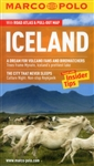Iceland Travel Guide & Map by Marco Polo. With this up to date authoritative guide, you can experience all the sights and best of recommendations for Iceland. You can discover hotels and restaurants, trendy spots, and also pick up tips on what to do on a