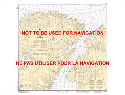 7072 - Kane Basin to Lincoln Sea Nautical Chart. Canadian Hydrographic Service (CHS)'s exceptional nautical charts and navigational products help ensure the safe navigation of Canada's waterways. These charts are the 'road maps' that guide mariners safely