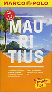 Mauritius Travel Guide Book & Map. Experience the bustle of Port Louis and discover the colorful villages nearby which seem to come from a different age. You will find out whats trendy on the island, be it diving in a submarine or enjoying Reggae and Seg