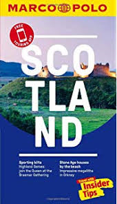 Scotland Travel Guide & Map. Experience all of Scotlands attractions with this up to date and authoritative guide, complete with BEST OF recommendations. Scotland is such an iconic destination. The kilt, malt whisky, the Loch Ness Monster, mountains and