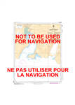 7103 - Approaches to Brevoort Harbour Nautical Chart. Canadian Hydrographic Service (CHS)'s exceptional nautical charts and navigational products help ensure the safe navigation of Canada's waterways. These charts are the 'road maps' that guide mariners s