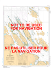 7125 - Pike-Resor Channel Nautical Chart. Canadian Hydrographic Service (CHS)'s exceptional nautical charts and navigational products help ensure the safe navigation of Canada's waterways. These charts are the 'road maps' that guide mariners safely from p