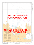 7134 - Robinson Bay & Approaches Nautical Chart. Canadian Hydrographic Service (CHS)'s exceptional nautical charts and navigational products help ensure the safe navigation of Canada's waterways. These charts are the 'road maps' that guide mariners safely