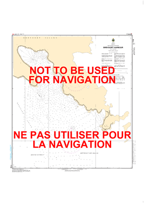 7135 - Brevoort Harbour Nautical Chart . Canadian Hydrographic Service (CHS)'s exceptional nautical charts and navigational products help ensure the safe navigation of Canada's waterways. These charts are the 'road maps' that guide mariners safely from po