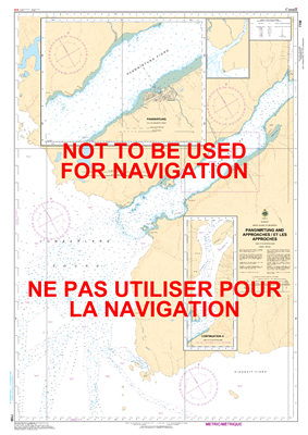 7150 - Pangnirtung Nautical Chart. Canadian Hydrographic Service (CHS)'s exceptional nautical charts and navigational products help ensure the safe navigation of Canada's waterways. These charts are the 'road maps' that guide mariners safely from port to