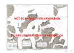 7180 - Padloping Island and Approaches Nautical Chart. Canadian Hydrographic Service (CHS)'s exceptional nautical charts and navigational products help ensure the safe navigation of Canada's waterways. These charts are the 'road maps' that guide mariners