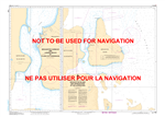 7185 - Kangeeak Point and Approaches Nautical Chart. Canadian Hydrographic Service (CHS)'s exceptional nautical charts and navigational products help ensure the safe navigation of Canada's waterways. These charts are the 'road maps' that guide mariners sa