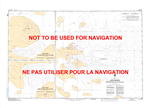 7193 - Cape Hooper and Approaches Nautical Chart. Canadian Hydrographic Service (CHS)'s exceptional nautical charts and navigational products help ensure the safe navigation of Canada's waterways. These charts are the 'road maps' that guide mariners safel