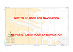 7195 - Kangok Fiord and Approaches Nautical Chart. Canadian Hydrographic Service (CHS)'s exceptional nautical charts and navigational products help ensure the safe navigation of Canada's waterways. These charts are the 'road maps' that guide mariners safe