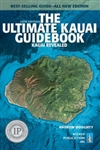 The Ultimate Kauai Guidebook.  The finest guidebook ever written for Kauai. Now you can plan your best vacation ever. This all new eighth edition is a candid, humorous guide to everything there is to see and do on the island.