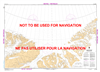 7304 - Lincoln Sea Nautical Chart. Canadian Hydrographic Service (CHS)'s exceptional nautical charts and navigational products help ensure the safe navigation of Canada's waterways. These charts are the 'road maps' that guide mariners safely from port to