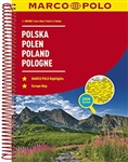 The Poland travel and road Atlas offers expert advice and is aimed at travelers looking for in-depth coverage of a destination - from detailed cultural information to Insider Tips - in an easy to use format. Whatever your mood or interests, Marco Polo Han
