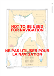 7405 - Repulse Bay and Approaches Nautical Chart. Canadian Hydrographic Service (CHS)'s exceptional nautical charts and navigational products help ensure the safe navigation of Canada's waterways. These charts are the 'road maps' that guide mariners safel