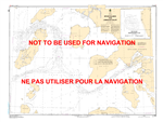 7411 - Spicer Islands to Longstaff Bluff Nautical Chart. Canadian Hydrographic Service (CHS)'s exceptional nautical charts and navigational products help ensure the safe navigation of Canada's waterways. These charts are the 'road maps' that guide mariner