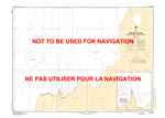 7465 - Frustration Bay and Approaches Nautical Chart. Canadian Hydrographic Service (CHS)'s exceptional nautical charts and navigational products help ensure the safe navigation of Canada's waterways. These charts are the 'road maps' that guide mariners s