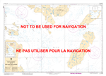 7486 - Navy Channel to Fury and Hecla Strait. Canadian Hydrographic Service (CHS)'s exceptional nautical charts and navigational products help ensure the safe navigation of Canada's waterways. These charts are the 'road maps' that guide mariners safely fr