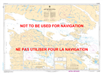 7487 - Fury and Hecla Strait Nautical Chart. Canadian Hydrographic Service (CHS)'s exceptional nautical charts and navigational products help ensure the safe navigation of Canada's waterways. These charts are the 'road maps' that guide mariners safely fro