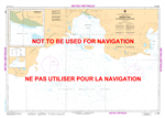 7540 - Bridport Inlet and Approaches Nautical Chart. Canadian Hydrographic Service (CHS)'s exceptional nautical charts and navigational products help ensure the safe navigation of Canada's waterways. These charts are the 'road maps' that guide mariners sa