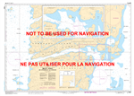 7552 - Bellot Strait and Approaches Nautical Chart. Canadian Hydrographic Service (CHS)'s exceptional nautical charts and navigational products help ensure the safe navigation of Canada's waterways. These charts are the 'road maps' that guide mariners saf