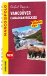 Vancouver Canadian Rockies Spiral Guide Marco Polo