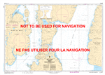 7575 - Peel Sound and Prince Regent Inlet Nautical Chart. Canadian Hydrographic Service (CHS)'s exceptional nautical charts and navigational products help ensure the safe navigation of Canada's waterways. These charts are the 'road maps' that guide marine