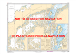 7608 - Eskimo Lakes Nautical Chart. Canadian Hydrographic Service (CHS)'s exceptional nautical charts and navigational products help ensure the safe navigation of Canada's waterways. These charts are the 'road maps' that guide mariners safely from port to